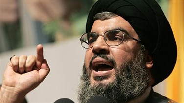 Lebanon News - Sayyed Nasrallah to deliver televised speech on Friday