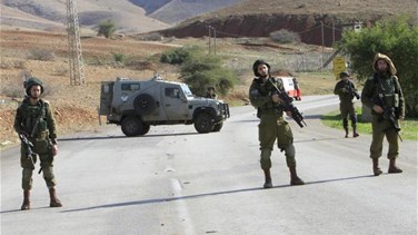Lebanon News - Israeli soldiers shoot dead a Palestinian assailant - military