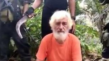 Lebanon News - Philippines-based militant group Abu Sayyaf beheads German hostage-SITE