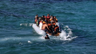 Lebanon News - Five children among 11 Syrians killed as boat sinks off Turkey -DHA