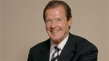 Lebanon News - Former James Bond Actor Roger Moore Dies Aged 89