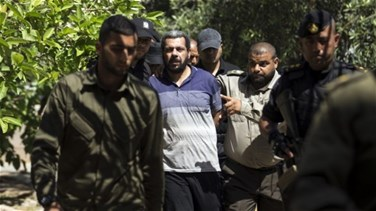 Lebanon News - Hamas executes three Palestinians over killing says ordered by Israel