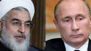 Lebanon News - Putin discusses Syria, economic ties with Iran's Rouhani - Kremlin