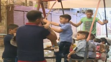 Lebanon News - REPORT: No Eid for needy Lebanese families