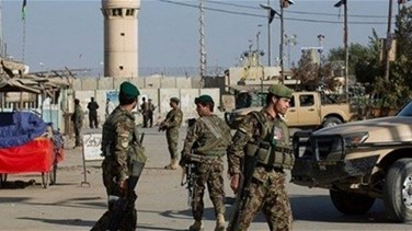 Lebanon News - Taliban kill at least 43 Afghan troops as they storm base-officials