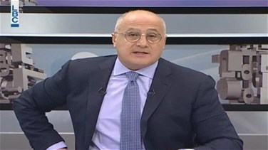 Lebanon News - REPORT: Judicial subpoena issued against Marcel Ghanem