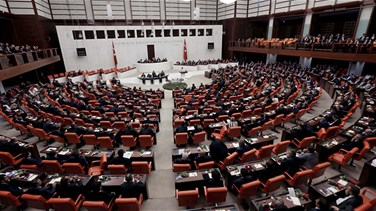 Lebanon News - Turkey's parliament votes to extend emergency rule for 3 more months - media