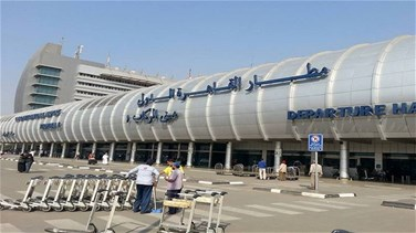 Lebanon News - US authorities ban cargo transport from Cairo airport-Egyptian sources