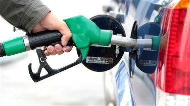 Lebanon News - Price gasoline increases 400 LBP