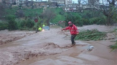 Lebanon News - Dinieh head of municipalities call for floods compensations