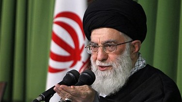 "Lebanon News - Iran supreme leader says ""obvious mistake"" to negotiate with US - website"