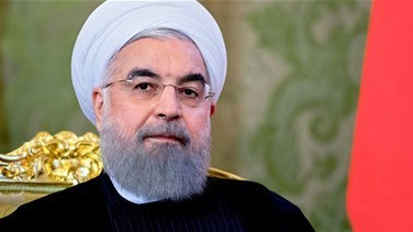 Lebanon News - Iran will defeat Trump just like it did Saddam, won't abandon missiles -Rouhani