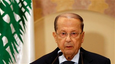 Lebanon News - President Aoun heads to New York on top of Lebanese delegation to UN General Assembly session