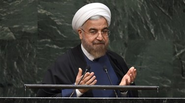 Lebanon News - Rouhani says Iran wants no war, no sanctions, no threats, no bullying