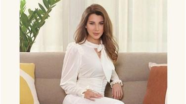 bb83832832fd5 Lebanon News - نانسي عجرم تثير حماس جمهورها...
