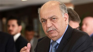 Lebanon News - Iraq oil minister calls Exxon Mobil's evacuation of foreign staff 'unacceptable'