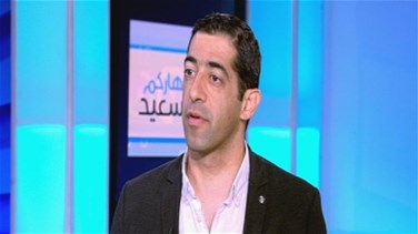 Lebanon News - MP Hankash to LBCI: The budget should have included a clear economic vision