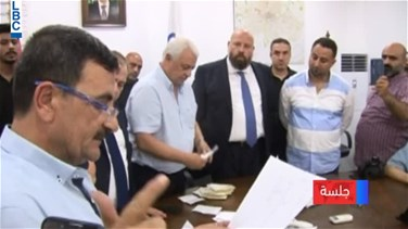 Lebanon News - Tripoli mayor and deputy mayor receive no confidence votes from municipal council