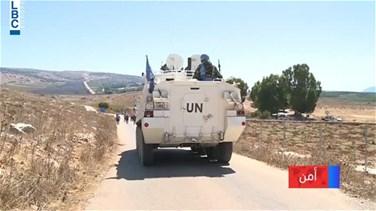Shooting hits convoy of Minister Saleh al-Gharib, 3