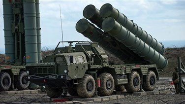 Lebanon News - Turkey says it bought Russian S-400s to use them, not put them aside