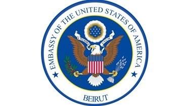 Lebanon News - US embassy denies funding bus of revolution