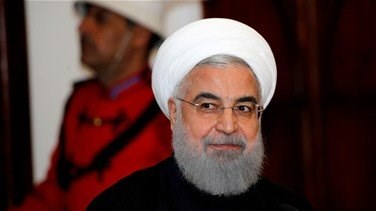 Lebanon News - Iran's Rouhani claims victory over unrest he blames on foreigners