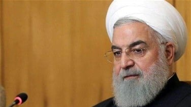 Lebanon News - Iran's Rouhani calls for release of innocent, unarmed protesters