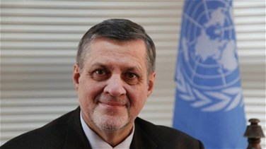Lebanon News - UN's Jan Kubis calls for formation of a credible, competent and inclusive government