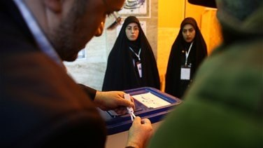 Lebanon News - Iranians vote in election, hardliners set to dominate