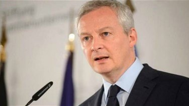 Lebanon News - France will back Lebanon, including an IMF plan - Le Maire