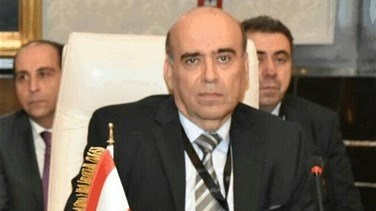 Lebanon News - Charbel Wehbeh appointed as new Foreign Affairs Minister