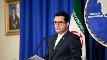 Lebanon News - Iran says Beirut blast should not be politicized