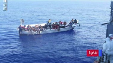 "Lebanon News - Details of the journey on board of ""boat of death"""