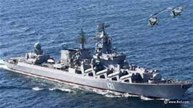 Lebanon News - First Russian warship enters Sudanese port -Ifax