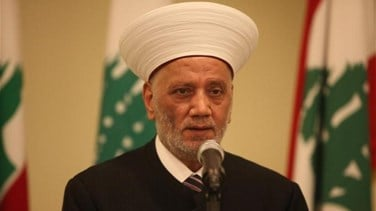 Lebanon News - May 13 first day of Eid el-Fitr: Grand Mufti Derian