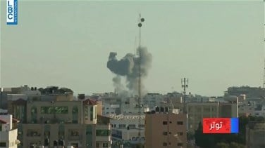 Lebanon News - Israel pounds Gaza to curb Palestinian militants but rockets still fly-[REPORT]