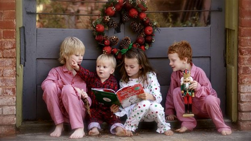 5 famous christmas stories