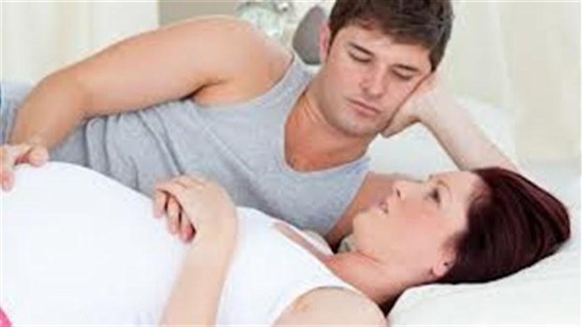 a727de44306fb هل ممارسة الجنس اثناء الحمل مسموحة ؟ LBCI News Lebanon