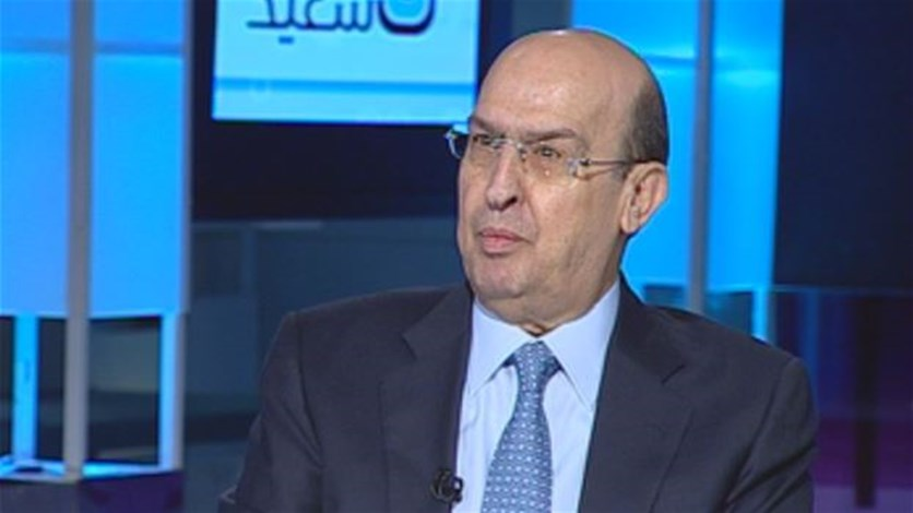 Former minister El-Khoury: We want a president capable of