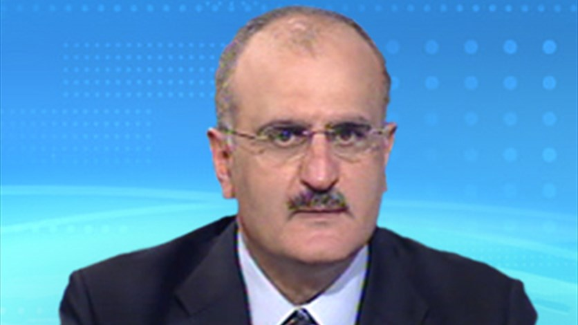 Hassan Khalil: LAF must be kept away from political calculations