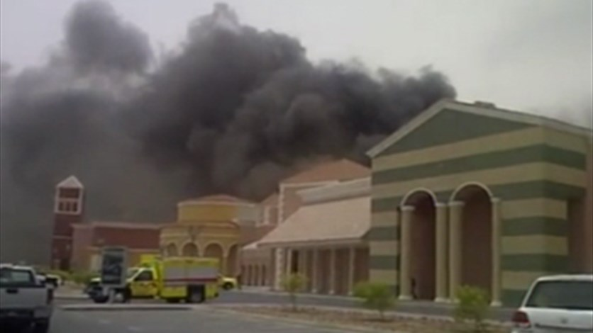 19 people killed in Doha's Villagio Mall fire, no Lebanese victims