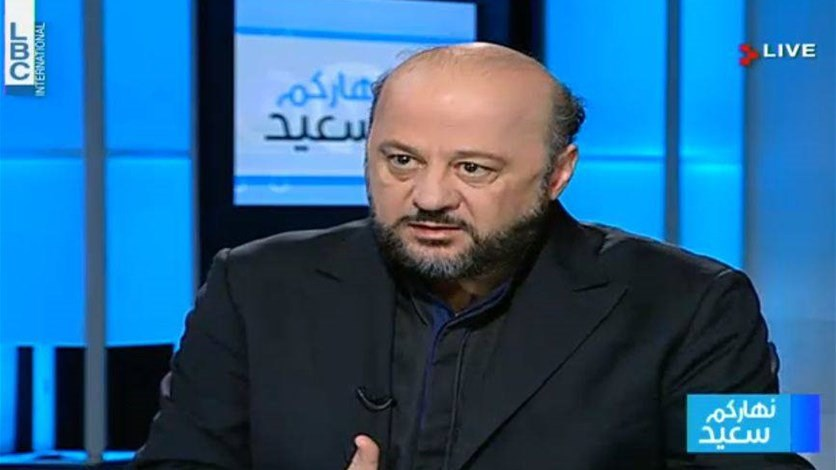 Riachi to LBCI: Saudi Arabia welcomes consensus among