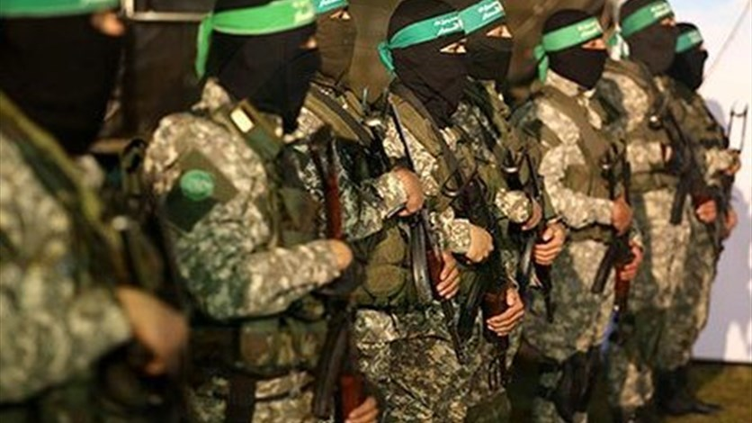 Gaza's Hamas rulers says 2 fighters dead in tunnel collapse