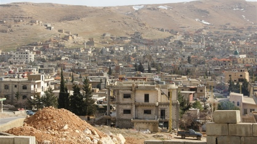 Lebanese Army soldier shot dead in Arsal