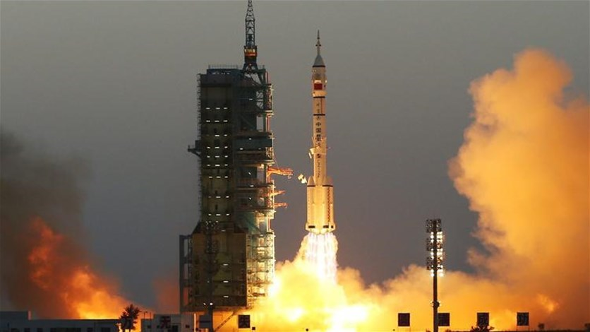 China Launches Its Longest Crewed Space Mission Yet