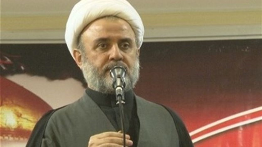 "Sheikh Qaouq hails LAF ""heroic operation"" in Arsal"