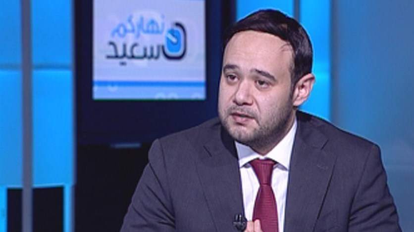 "MP Kazem al-Kheir: Future movement ""born again"" with its organization conference"