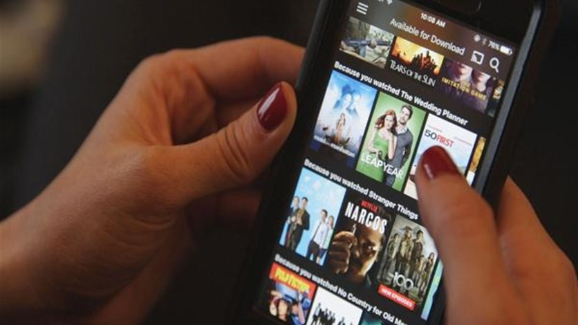 how to download tv shows netflix