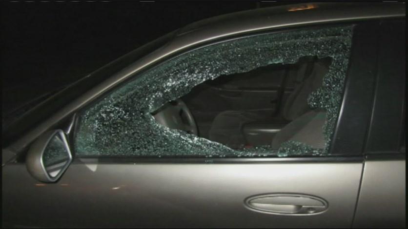 63c63c78b لكلّ من سُرق بواسطة كسر زجاج سيارته في بيروت...اليكم الفاعل! LBCI News  Lebanon