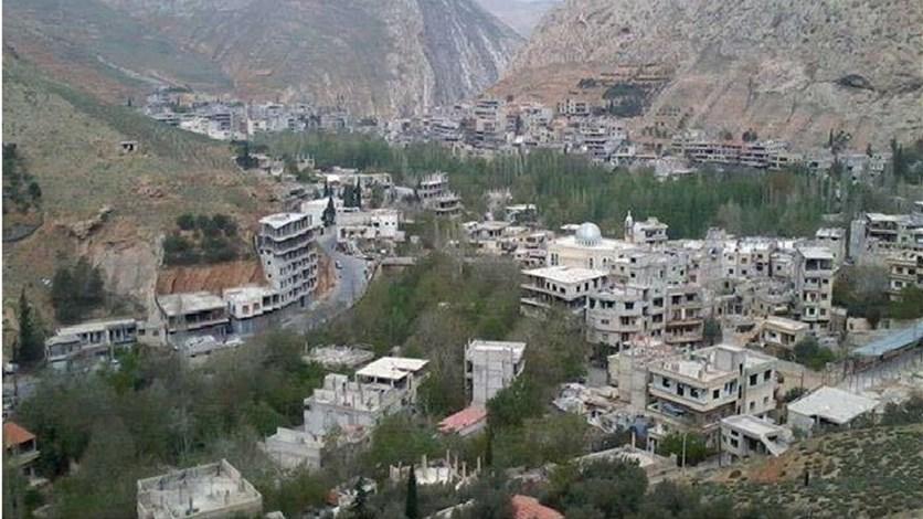وادي بردى ينفض غبار المسلحين عن قراه وهذا بيان الجيش السوري